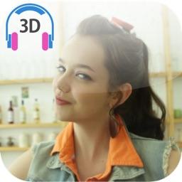 Hello American Girl 3D
