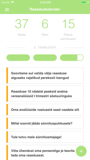 70c55bcf4d1 Rasedus on the App Store