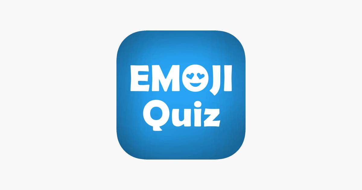 Emoji Quiz - Word Puzzle Games on the App Store
