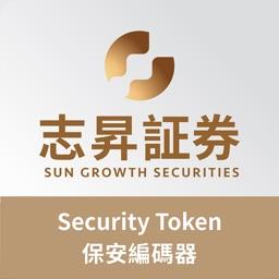 Sun Growth Security Token