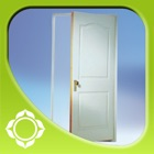Through the Open Door - Eckhart Tolle icon