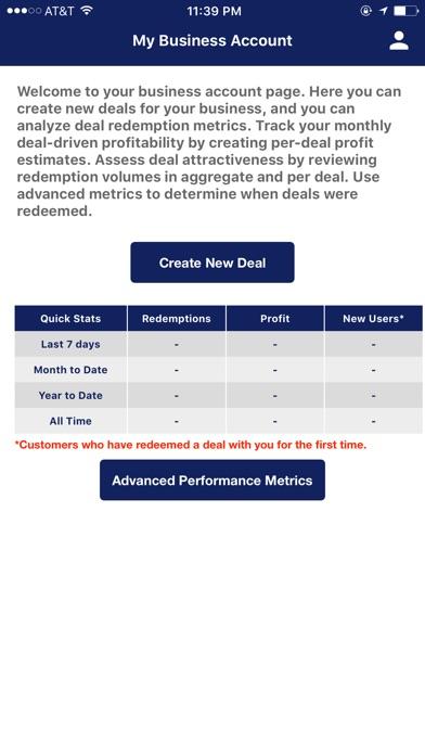 Deck of a Deal Screenshot