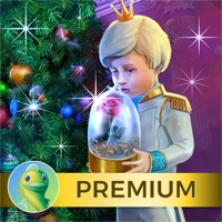 Codes for Christmas Stories: The Prince Hack