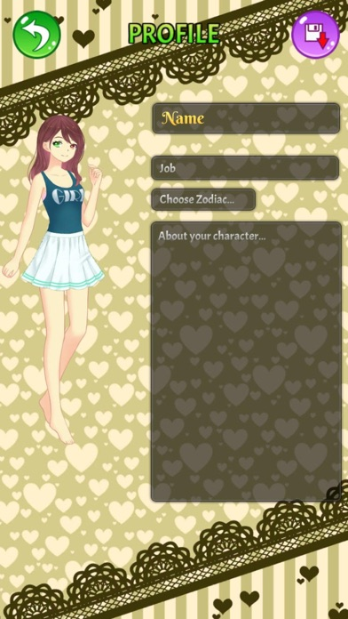 Anime Boutique Doll Maker App Price Drops