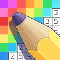 Codes for Pixel Color By Number Hack
