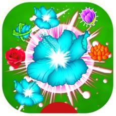 Activities of Beauty Blossom Match3