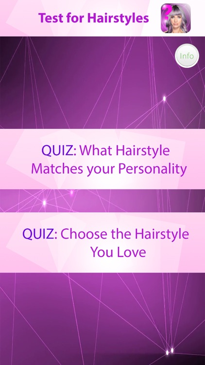 Personality Quiz for Hairstyle by Jorge Gregorio Martin Bello