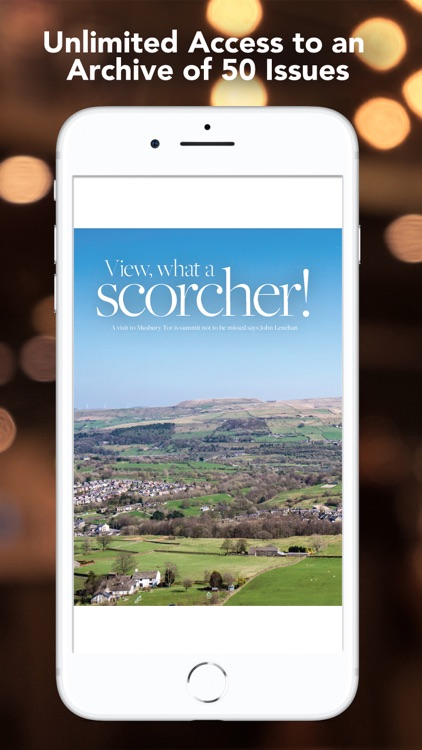 Lancashire Life Magazine screenshot-3