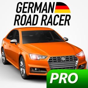 German Road Racer Pro ipuçları, hileleri ve kullanıcı yorumları