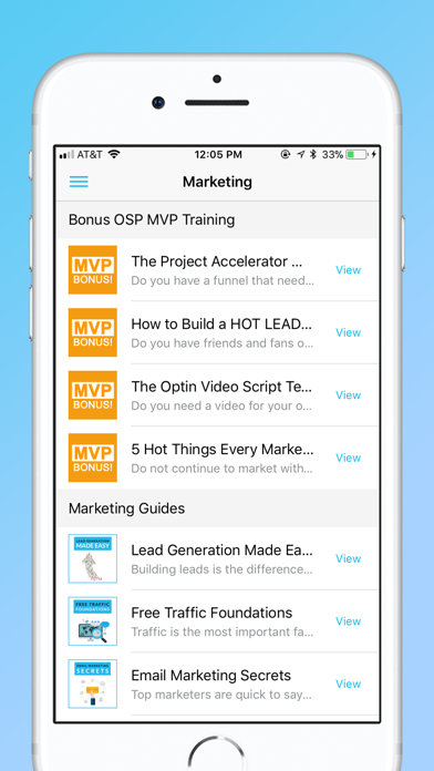 Online Sales Pro screenshot two