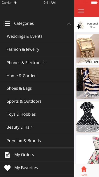 Lightinthebox-Online Shopping screenshot-4