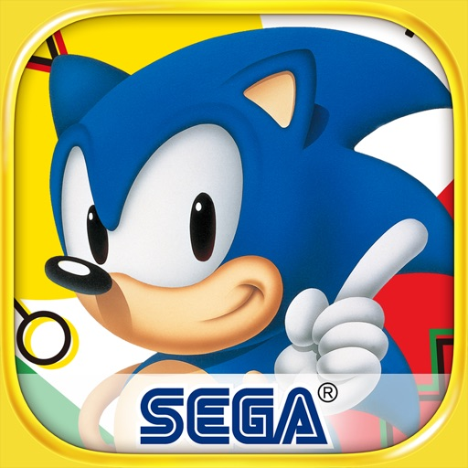 Sonic The Hedgehog Classic iOS App