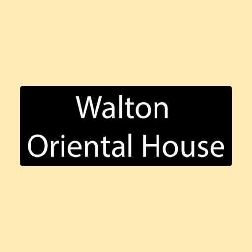 Walton Oriental House