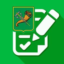 Petitions UA. м. Харкiв