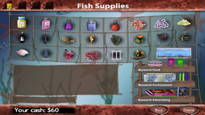 Fish Tycoon Lite screenshot four