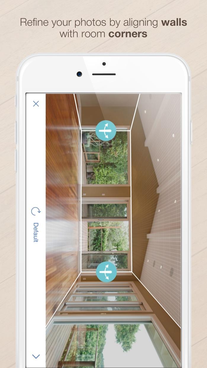 Homestyler Interior Design & Decorating Ideas Screenshot