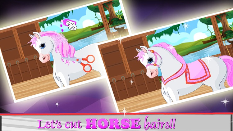 Royal Horse Care screenshot-4