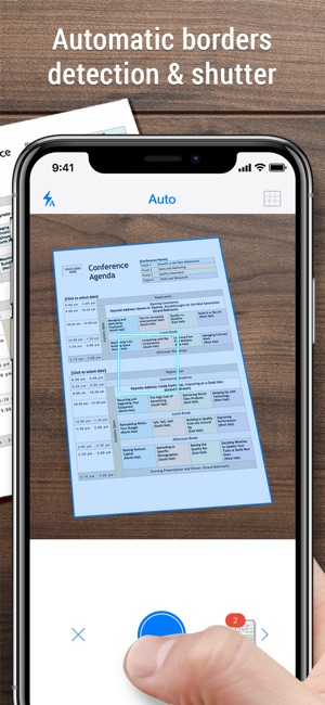 Scanner app scan pdf document on the app store iphone ipad malvernweather Image collections