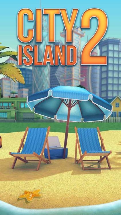 City Island 2: Building Story screenshot-0