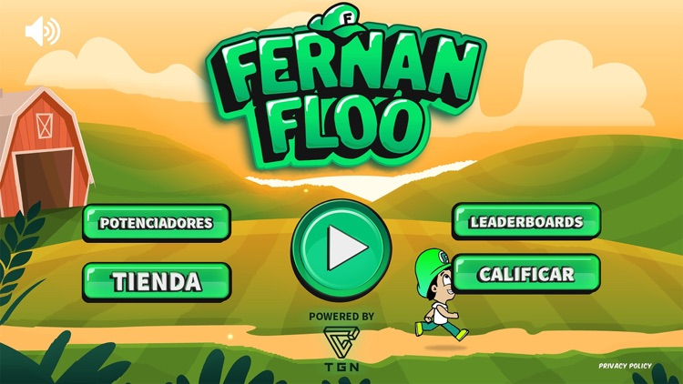 Fernanfloo screenshot-0