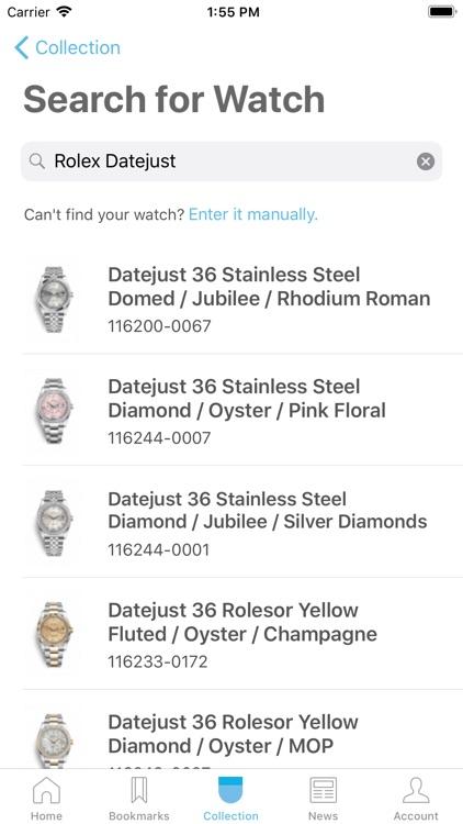 WatchPocket screenshot-6