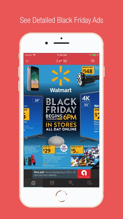 Black Friday 2018 Ads Shopping