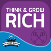 Oceanhouse Media - Think and Grow Rich - Hill  artwork