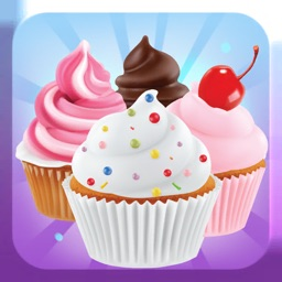 Cupcake Maker : decorate cakes