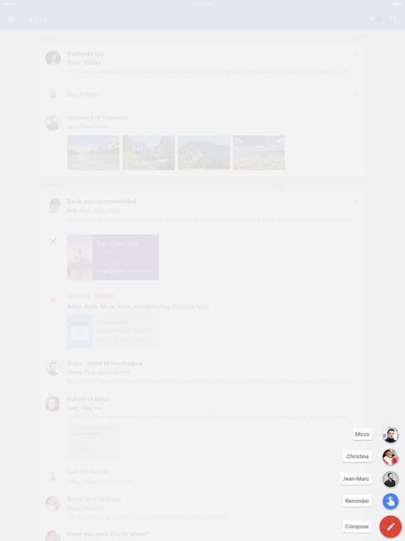 Inbox by Gmail-ipad-1