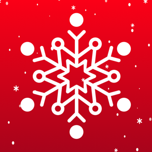 Christmas & New Year Stickers. app