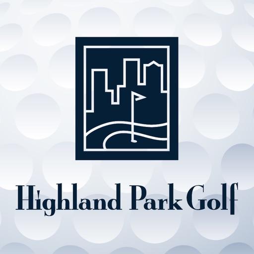 Highland Park Golf Course AL