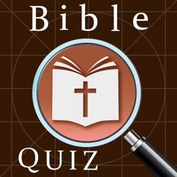 Giant Bible Trivia Quiz