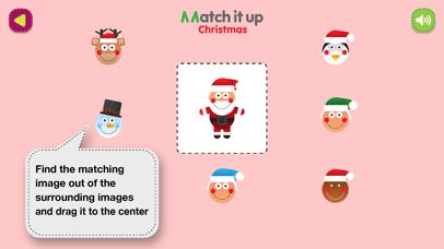 Match It Up Christmas Full.Ver screenshot 3