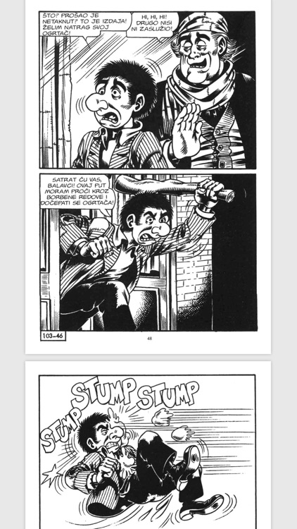 Alan Ford 2 (KLASIK) screenshot-8