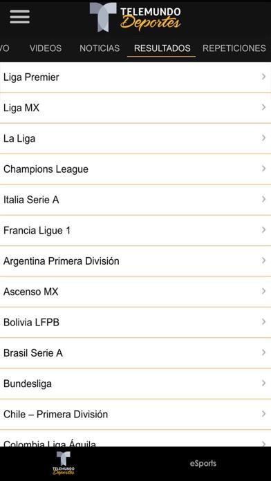 download Telemundo Deportes