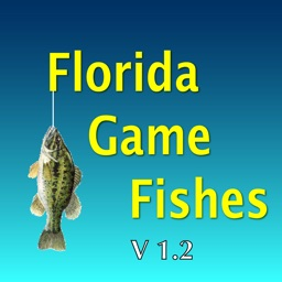 Florida Freshwater Game Fish