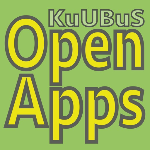 KuUBuS AppCenter icon