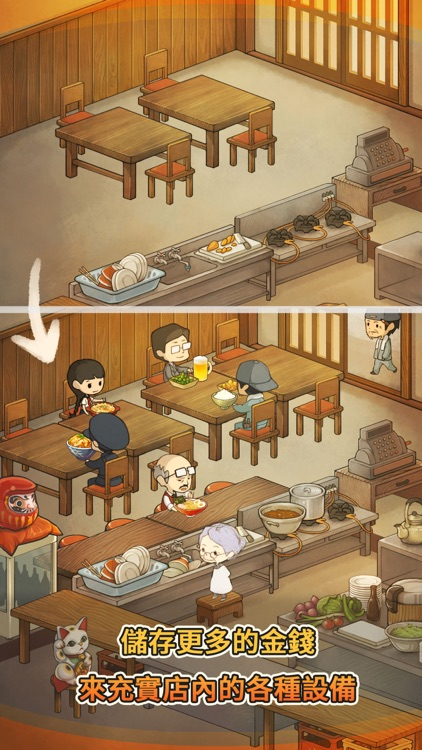 眾多回憶的食堂故事