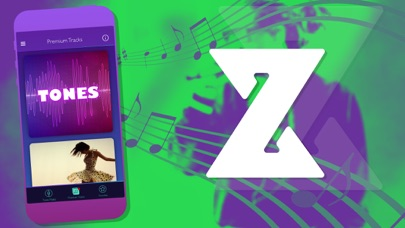 Ringtones for iPhone: Infinity for Windows