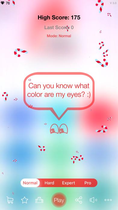 Tricky Eyes screenshot 2