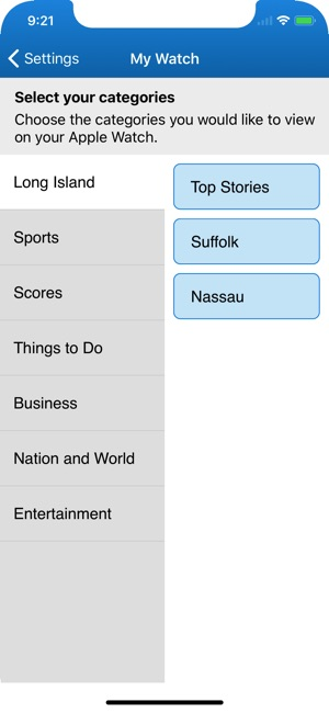 Newsday on the App Store