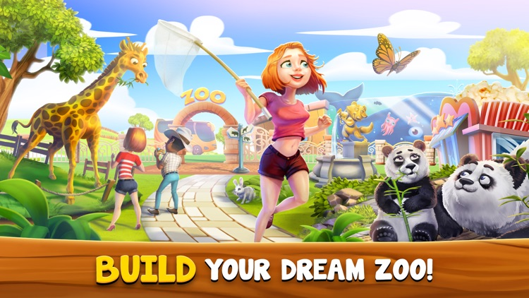 ZooCraft: Animal Family screenshot-0