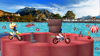Bike Stunt Amazing Rider screenshot 4