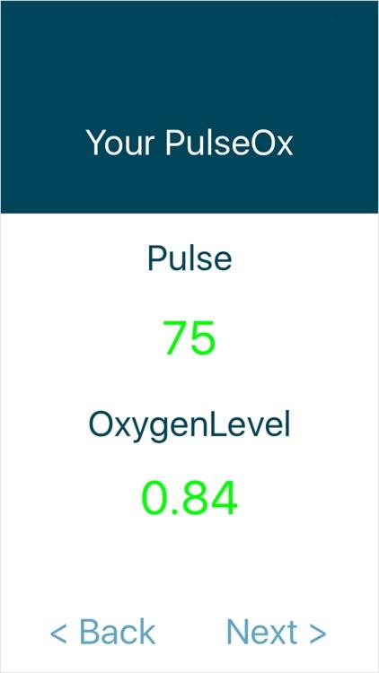 Remote Patient Monitoring screenshot-4