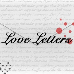 Love Letters From the Civil War
