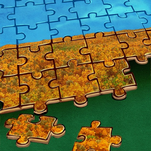 Jigsaw Puzzle 500+
