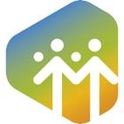 Compartir en familia icon