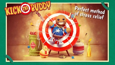 download Kick the Buddy apps 1
