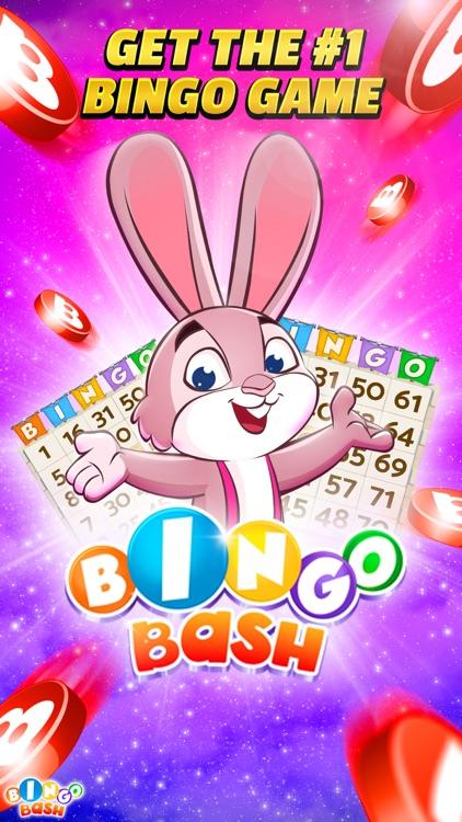 Bingo Bash: Bingo & Slots screenshot-5