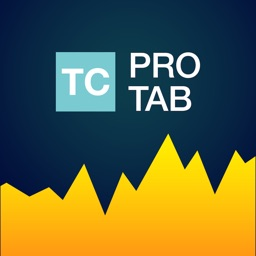 TCPro Mobile Tab